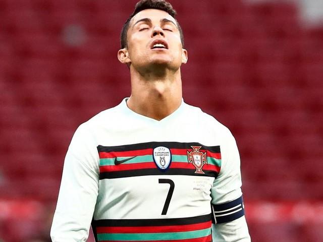 Corona-Fall bei Spanien: Ronaldo und Co. müssen vor EM in Quarantäne
