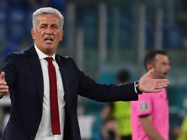 Bestätigt: Schweiz-Trainer Vladimir Petkovic wechselt zu Girondins Bordeaux