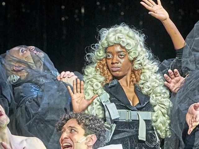 """Shakespeare-Doppel """"This Is Venice"""": Othello und Shylock als Nachbarn"""