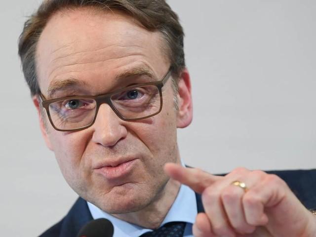 """Bundesbank erwartet kräftigen Aufschwung: """"Die deutsche Wirtschaft überwindet die Krise"""""""