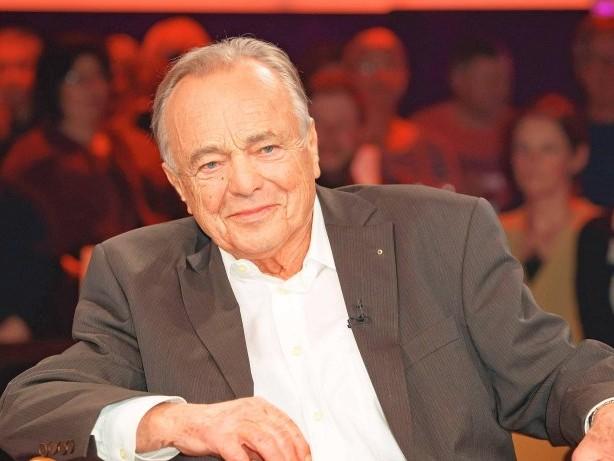 "Schauspieler: ""In aller Freundschaft""-Darsteller Dieter Bellmann ist tot"