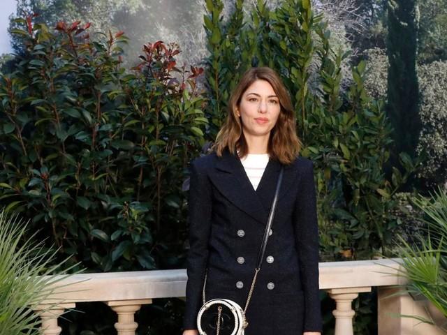 Vom Mafia-Baby zum Regie-Star: Sofia Coppola wird 50