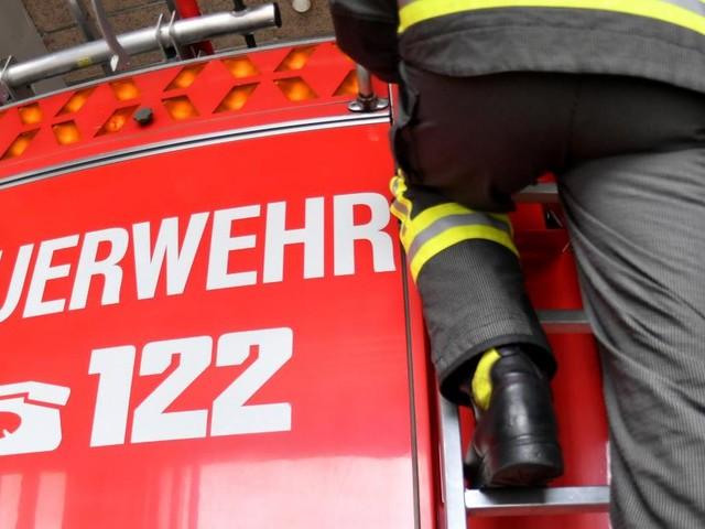 Frau starb bei Brand in Wien-Simmering