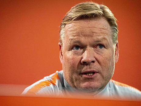 EM-Qualifikation: Niederlande gegen Nordirland heute live