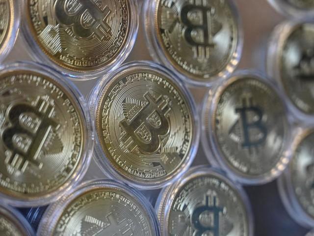 Bitcoin steigt auf 60.000 Dollar