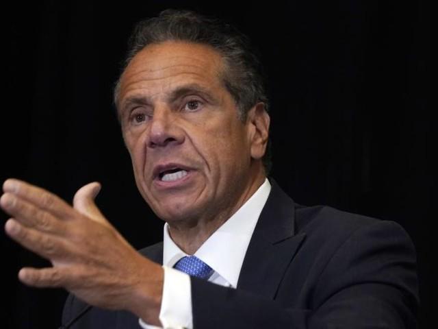 Biden fordert Rücktritt von New Yorks Gouverneur Cuomo