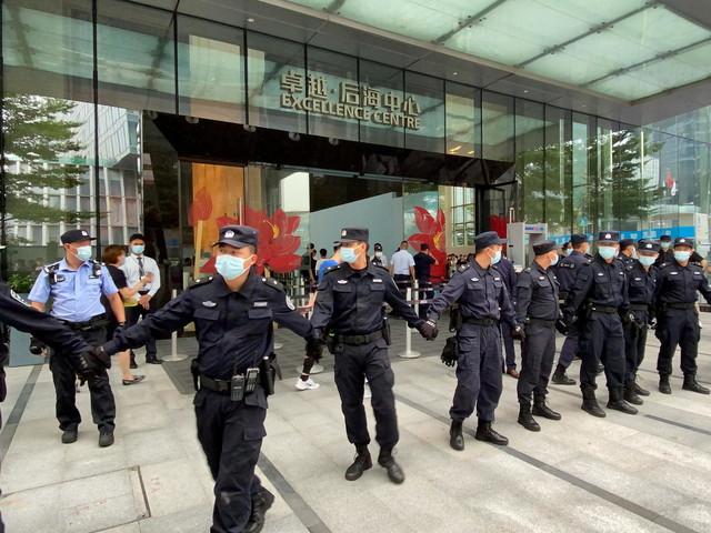 Evergrande: Was Sie zur möglichen Finanzkrise in China wissen müssen