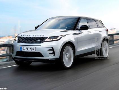 Range Rover Evoque II (2019): Marktstart, Motoren, Preis Alle Infos zum neuen Evoque