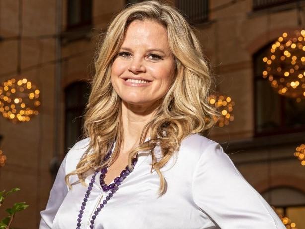 Sie plante Fedders Trauerfeier: Hamburgs Frau für Hochzeiten und Todesfälle