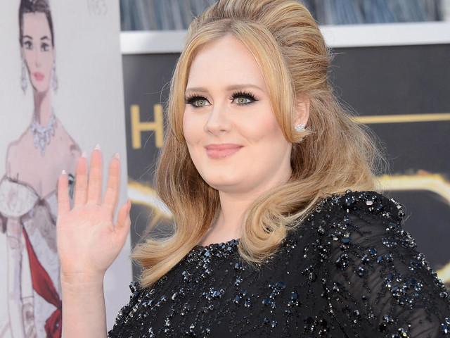 Nach Liebes-Aus: Adele hat 14 Pfund abgenommen
