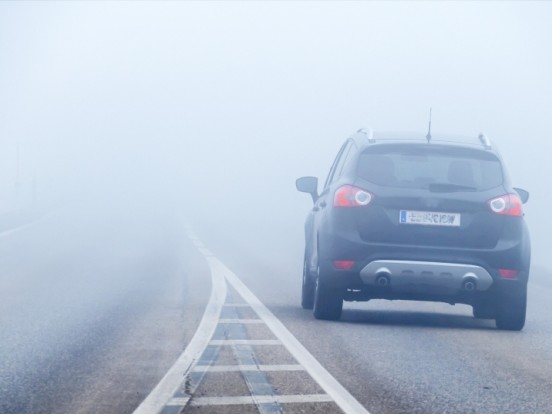 Wetter im Kreis Ostallgäu aktuell: Wetterdienst warnt vor Nebel