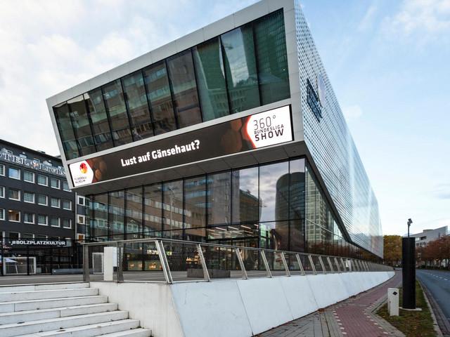 Dortmund: Deutsches Fußballmuseum öffnet wieder – keine Testpflicht