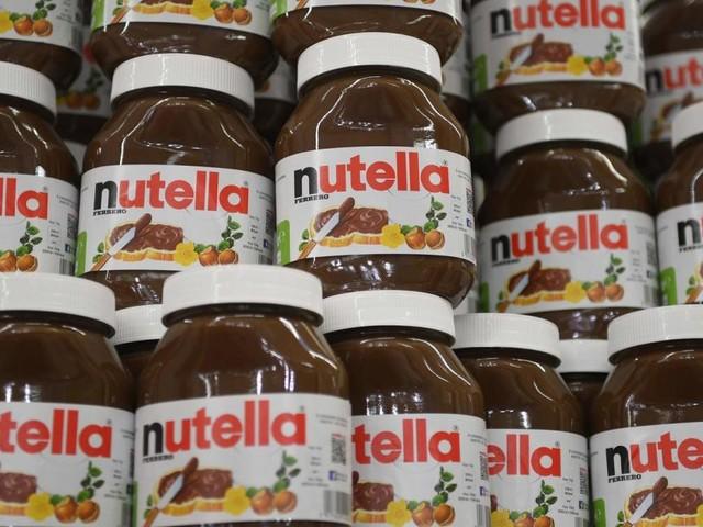 Nutella, ein beendeter Streik und eine süße Aufregung