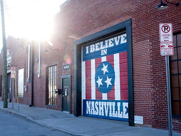 """Nashville Sehenswürdigkeiten – der perfekte Tag in """"The Music City"""""""