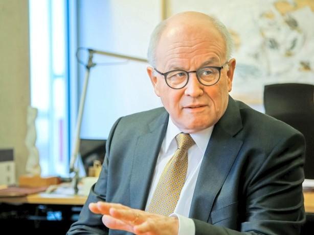 Regierungsbildung: Kauder mahnt SPD zur Eile bei Koalitionsverhandlungen