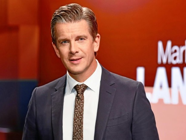 Fernsehpreis: Markus Lanz beim Fernsehpreis – Warum er gegen RTL stichelte