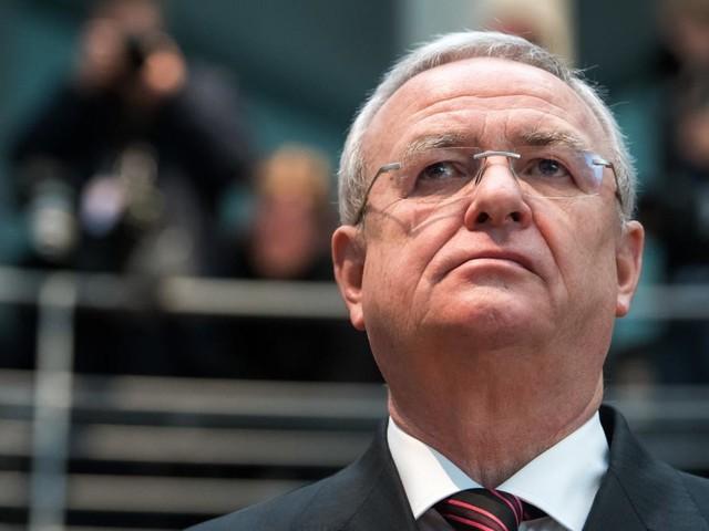 Winterkorn und weitere Ex-VW-Manager zahlen 288 Millionen Euro Schadenersatz