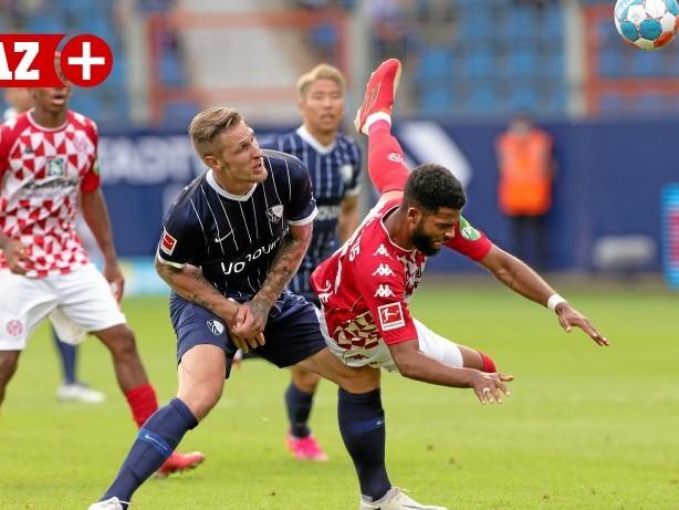 Fußball Bundesliga: VfL Bochum: Wann für Polter der Trainer mal außen vor ist