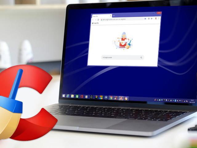 CCleaner Browser: Test des neuen Programms