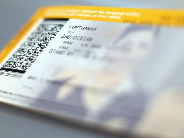 Wie Sie Geld fürs Flugticket zurückfordern: Was Verbraucher bei ausbleibender Ticket-Erstattung ihrer Airline tun können