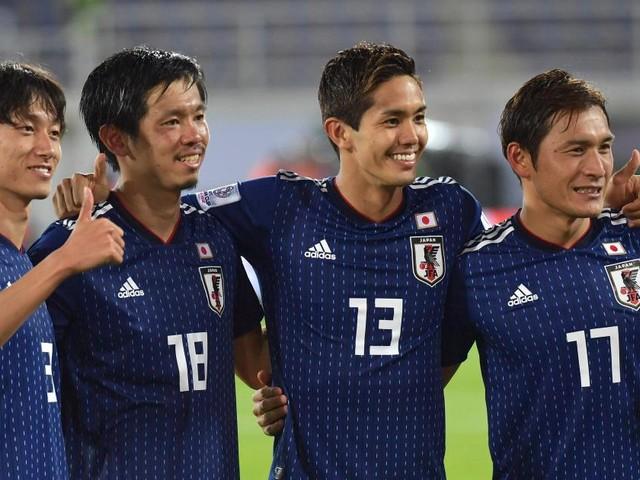 Fußball-Splitter: Japan erster Asien-Cup-Achtelfinalist