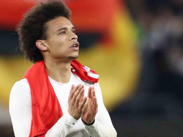 Polizei ermittelt: Zweiter Rassismus-Vorfall bei DFB-Länderspiel?