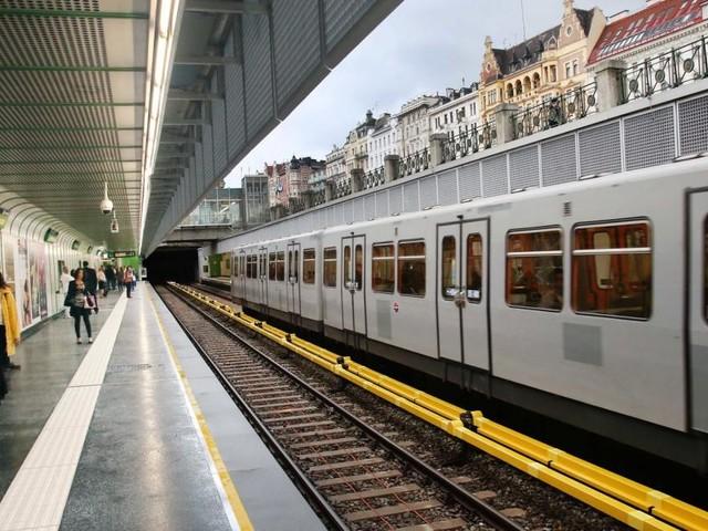 Challenge Accepted: Brite will Wiener U-Bahn-Weltrekord knacken