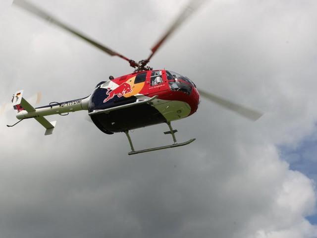 Wie Red Bull die Sperre des Salzburger Flughafens umgeht