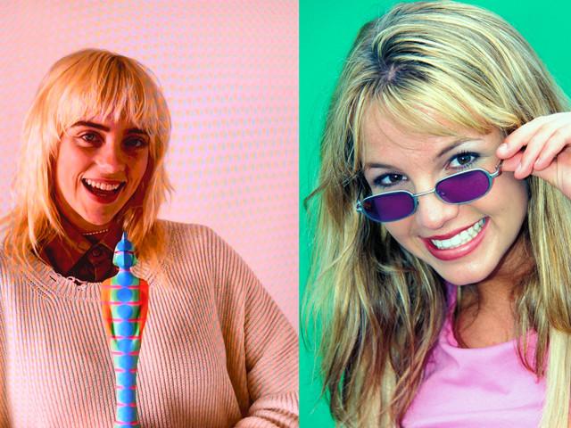 ME-Talk: Warum Billie Eilish nicht die nächste Britney Spears wird