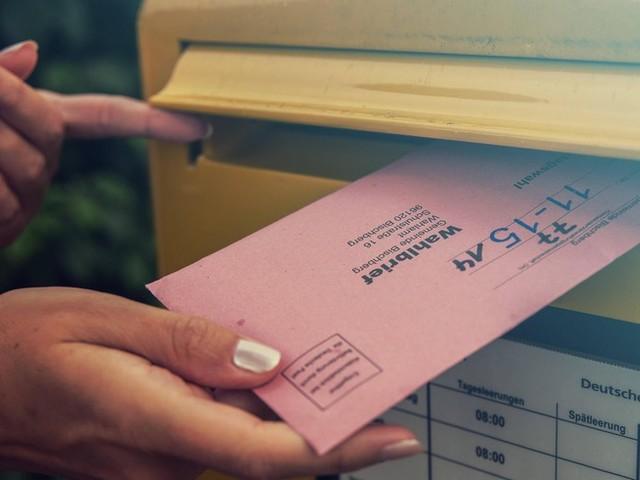 Bundestagswahl im News-Ticker – Bundeswahlleiter: Briefwahl genauso sicher wie Urnengang