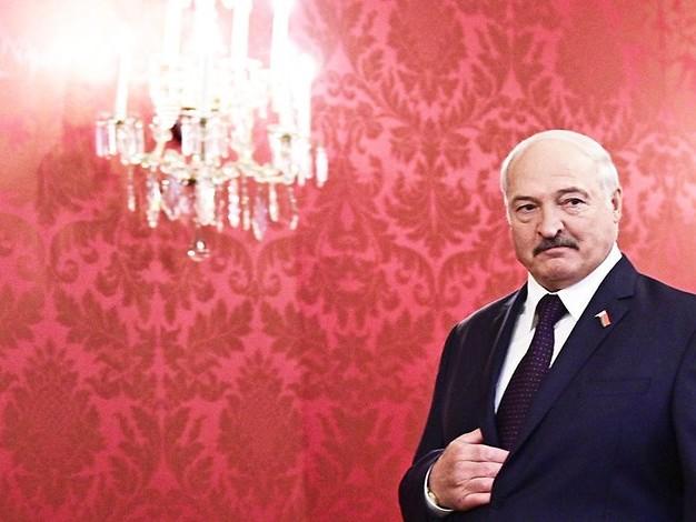 """""""Kollektive Verschwörung"""": Lukaschenko poltert gegen Maas"""