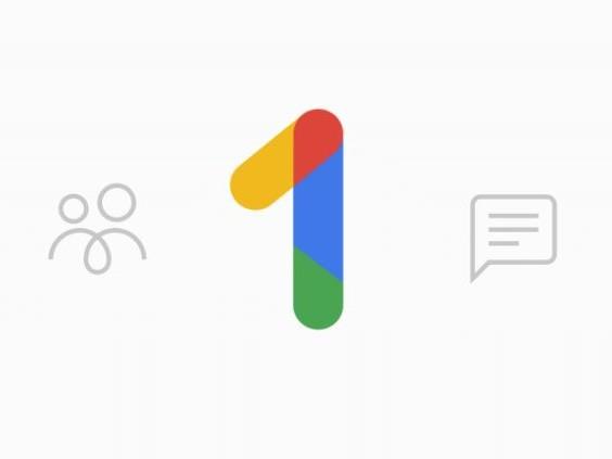 (Noch) funktionslose Google One App landet im Play Store