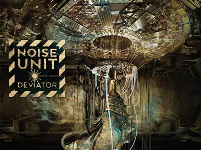 Noise Unit – Deviator (Vö. September 2021)