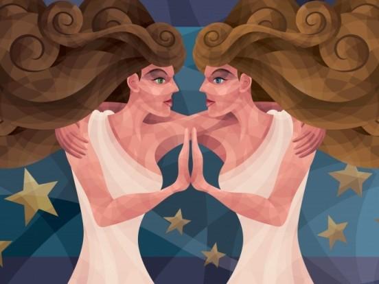 ♊ Wochenhoroskop Zwillinge (26.09. - 02.10.): Die wichtigsten Tipps für eine gelungene Woche