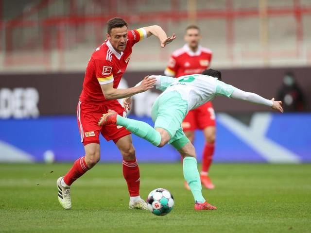 "Bundesliga: ""Neue Wege"": Christian Gentner verlässt 1. FC Union Berlin"
