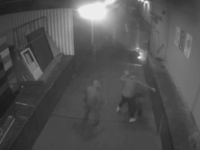 Ermittler veröffentlichen Video von Angriff auf Bremer AfD-Chef