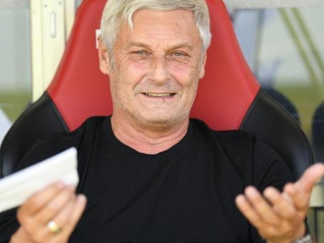 """FC-Manager Veh:""""Keine Fahrstuhlmannschaft mehr sein"""""""