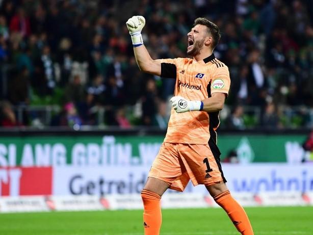 HSV-Einzelkritik: Heuer Fernandes herausragend – Glatzel vollendet 2-G-Tor