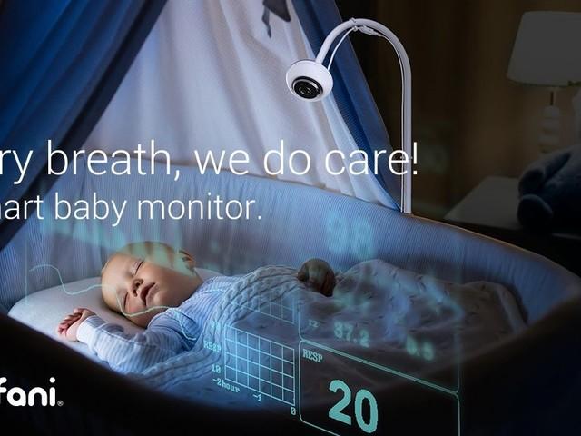 Infani – der smarte Babymonitor im Test