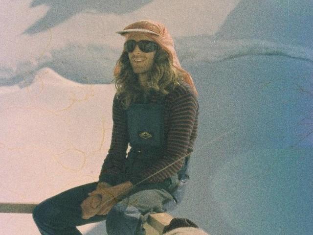 Seit fast 25Jahren verschollener Bergsteiger: Erinnerungen im Eis