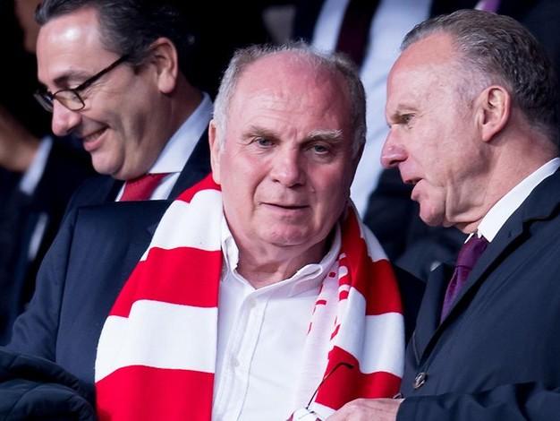 """Druck auf Kovac wächst: Uli Hoeneß: """"Müssen beim FC Bayern alles hinterfragen"""""""