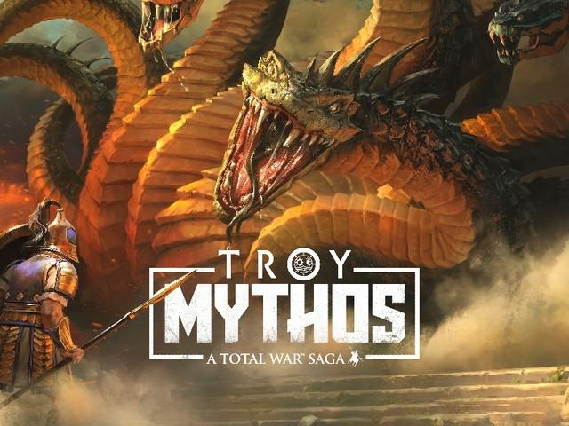 """A Total War Saga: Troy - Inhaltspaket """"Mythos"""", historischer Modus und Steam-Release + Spielszenen-Video"""