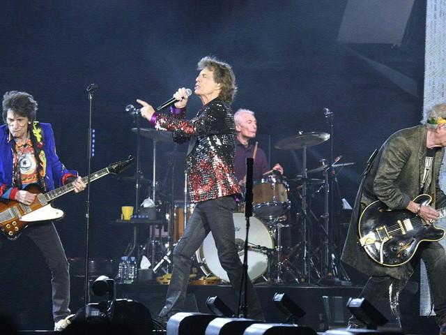 Rolling Stones in Zürich: Fotos, Setlist, Videos des Spektakels