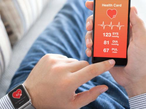Bluthochdruck: Diese App verhilft zu signifikanter Senkung des Blutdrucks