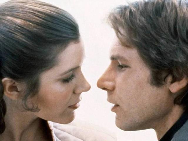 """Harrison Ford - """"Star Wars""""-Ikone spricht erstmals über Affäre mit Carrie Fisher"""