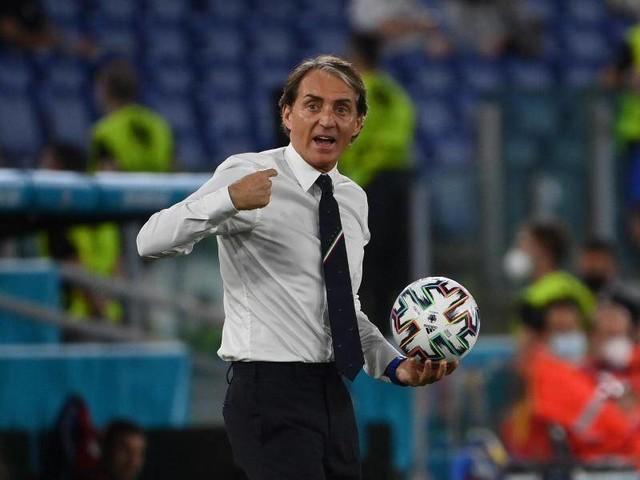 Fußball-EM: Charisma und Mut: Wie Mancini Italien wiederauferstehen ließ