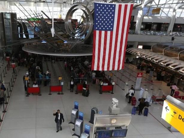 """""""Shutdown"""": USA-Reisende müssen mehr Zeit am Flughafen einplanen"""