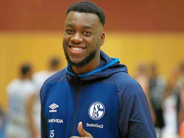 2. Basketball-Bundesliga: Jacob Mampuya zieht es von Schalke nach Elchingen