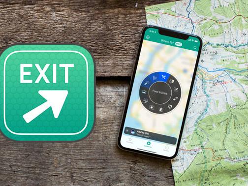 Wohin? 11: Lokale-Suche-App mit neuem Geschäftsmodell