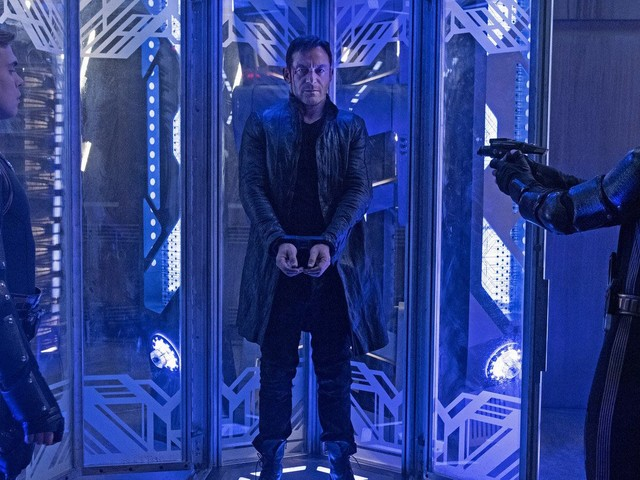 Star Trek: Discovery's Horrible New Twist Made a Great Case for Rage-Quitting the Show